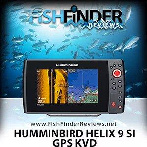 humminbird helix 9 fish locator