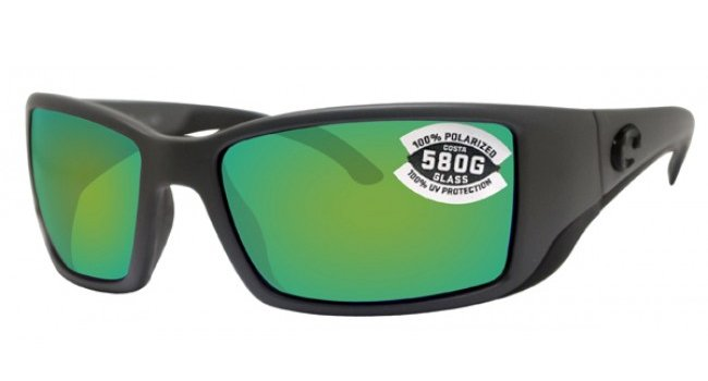 Costa Del Mar Blackfin 580G Polarized