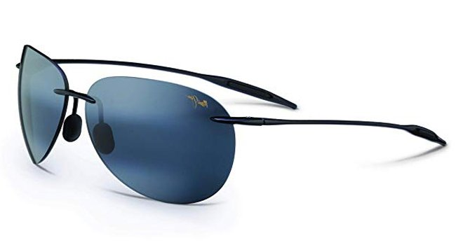 Maui Jim Sugar Beach Fishing Sunglasses