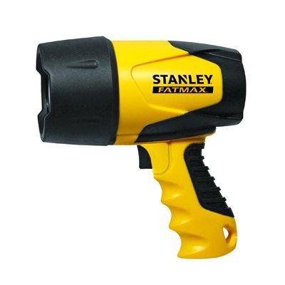 Stanley Waterproof LED Rechargeable Spotlight