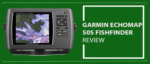 Garmin-Echomap-50s-Review