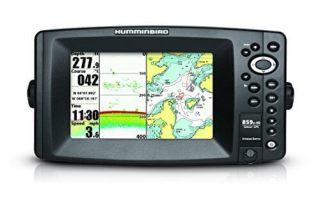 Humminbird 859ci HD GPS Combo