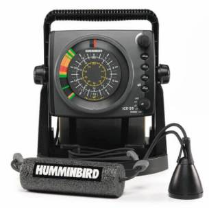 Humminbird ICE 35 Fish Finder