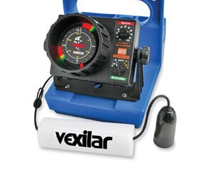 Vexilar GP0819 Ice Flasher
