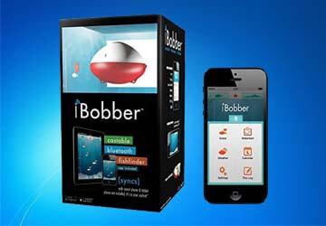 iBobber Fish finder review