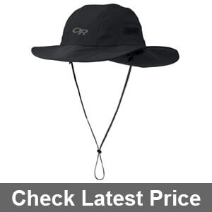 7 Outdoor Research Seattle Sombrero Hat – Best Military Grade Boonie Hat 9c0286a90361