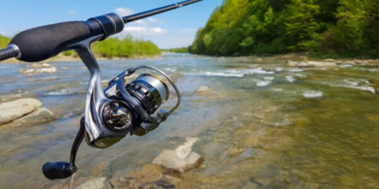 Best Spinning Reels Under $100 in 2019 – Top Models Reviewed!