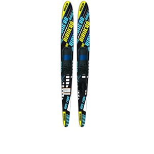 airhead best combo water skis, best water skis for beginners, combo water ski, slalom water ski, best combo water skis