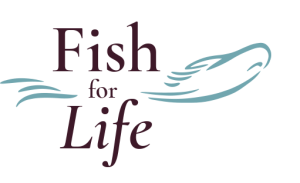 Fish for Life logo
