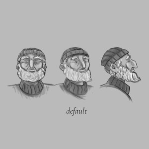Fish for Life: Facial expressions of Manolin