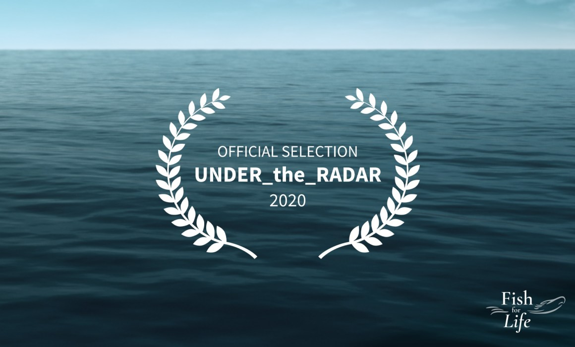 Fish for Life at the UNDER_the_RADAR Festival