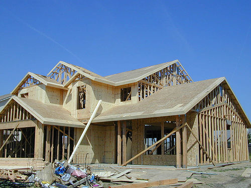 Can I Use a REALTOR® If I Am Purchasing New Construction?