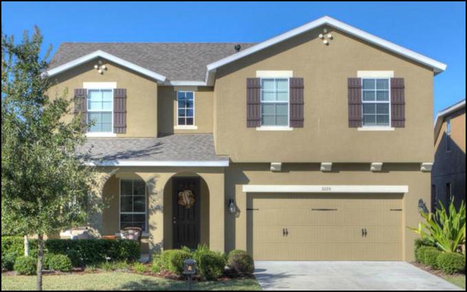 5105 Sanderling Ridge Drive, Lithia, Florida 33547
