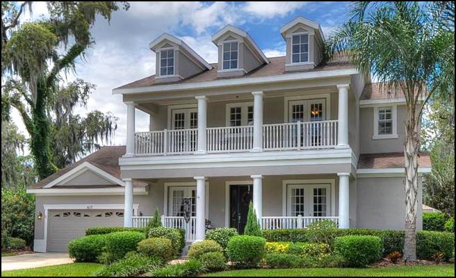 6117 Ibispark Drive, Lithia, Florida 33547