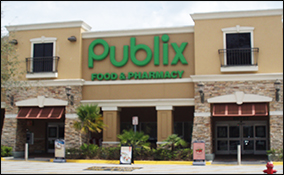 Publix FishHawk Ranch, Lithia Florida, FishHawk Ranch Area Businesses