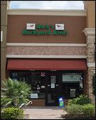 Rich's Backyard Birds FishHawk Ranch, Lithia Florida, FishHawk Ranch Area Businesses