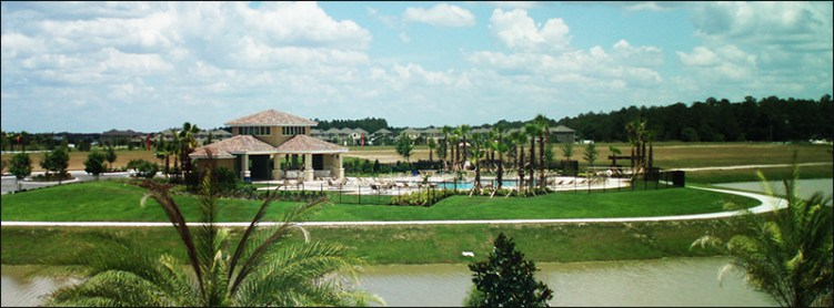 The Reserve at Pradera by Beazer Homes, Community Pool, Amenities
