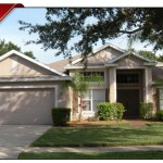 Wonderful 3 Bedroom Home For Sale In Phase 1 Of FishHawk Ranch