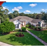 Amazing Corner Lot Home In Fish Hawk Trails at 6010 Kestrel Point For Sale