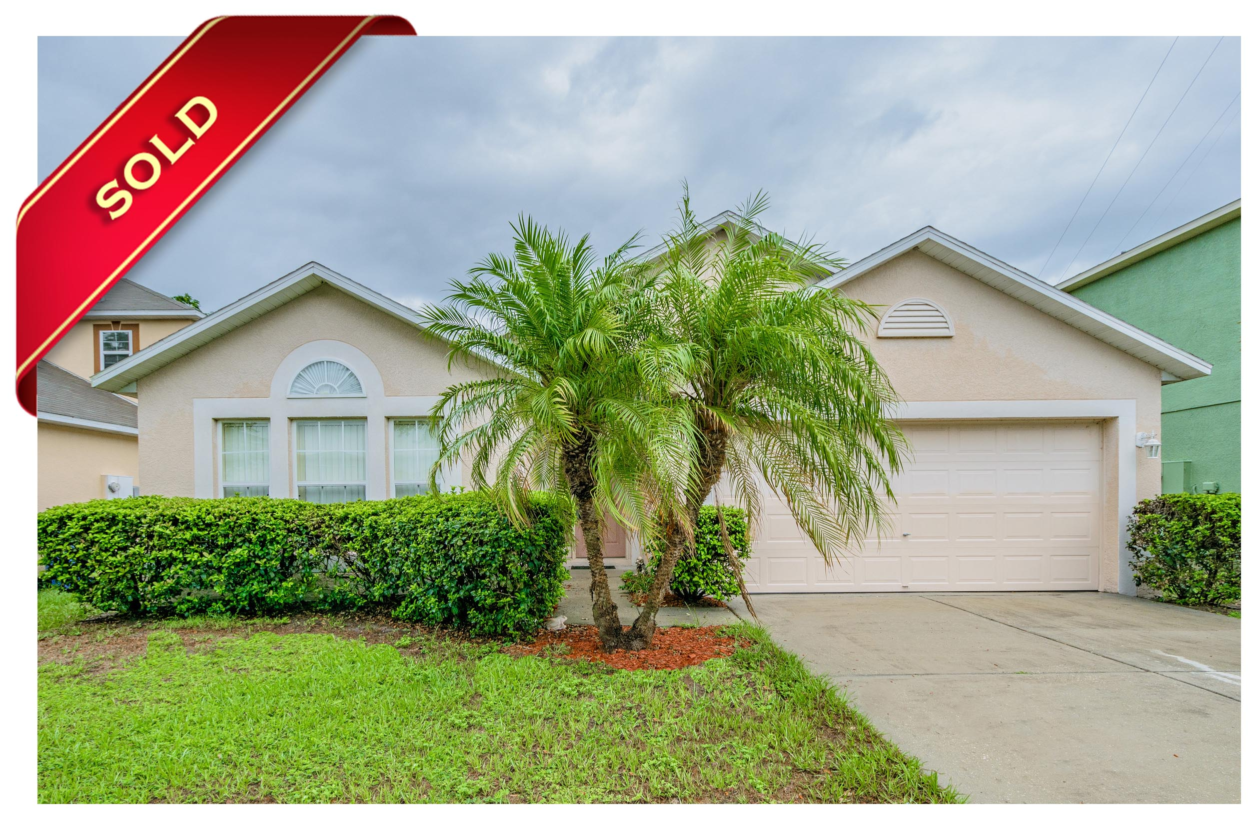 Riverview Home For Sale at 10306 River Bream Dr