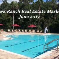 FishHawk Ranch Real Estate Market Stats for June 2017