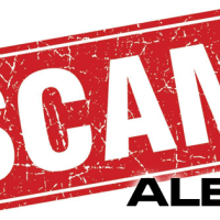 Real Estate Scam Alert