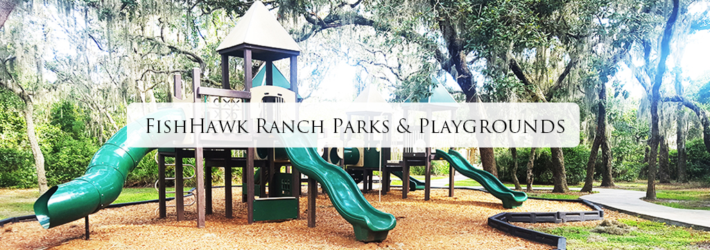 FishHawk Ranch Parks and Playgrounds