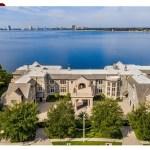 Derek Jeter's Tampa Home For Sale