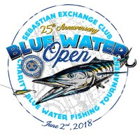 Announcing the 2018 Blue Water Open