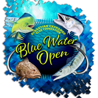 Blue Water Open Charity Off Shore Fishing Tournament by Exvhange Club of Sebastian, FL