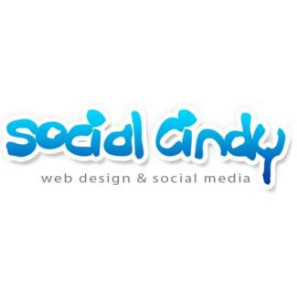 Sponsor Logo - Social Cindy Website Design, Vero Beach