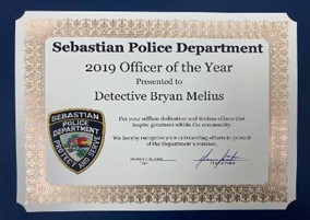 Detective Bryan