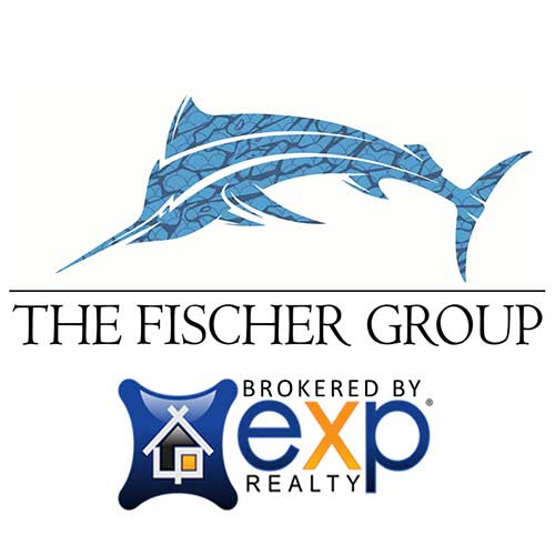 Fischer-Group- Sponsors Blue Water Open charity fishing tournament.