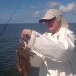 islamorada triple tail fishing