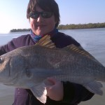black drum islamorada