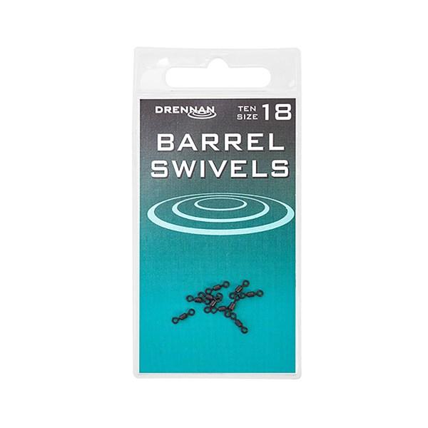 microgirella dr barrel drennan
