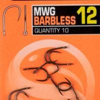Ami GURU MWG Barbless (con occhiello)