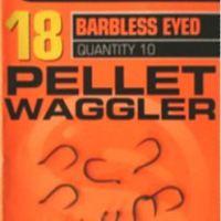 Ami GURU PELLET WAGLER Barbless (con occhiello)