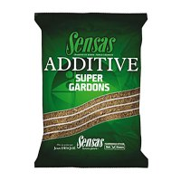 Additivo in polvere Sensas SUPER GARDONS (300Gr)
