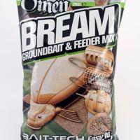 Pastura BAIT-TECH Omen Bream 2Kg