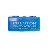 Box porta finali short PRESTON