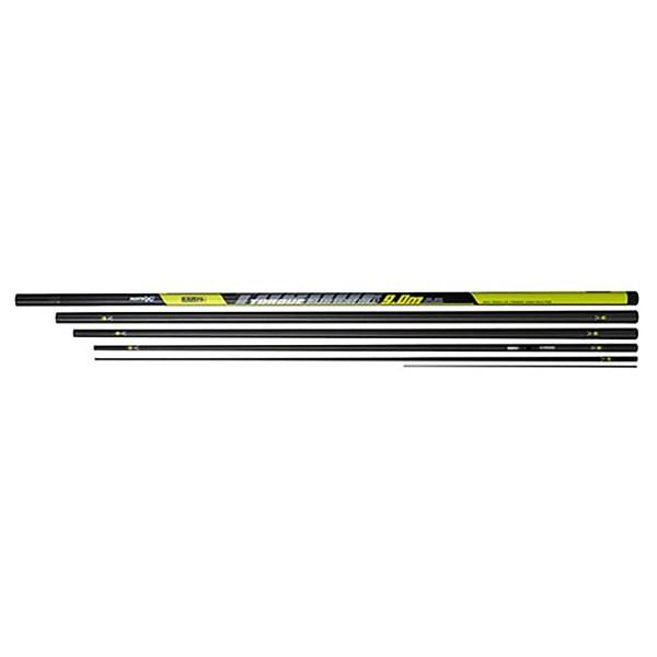 roubaisienne torque euro carp matrix (10,50 mt)