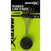 Rubber stop MATRIX