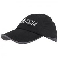 Cappellino PRESTON Black Cap (new 2020)