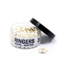 Pellet innesco Wafters 4,5mm Chocolate White RINGERS