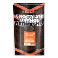 Pastura SONUBAITS Chocolate Orange (2KG)