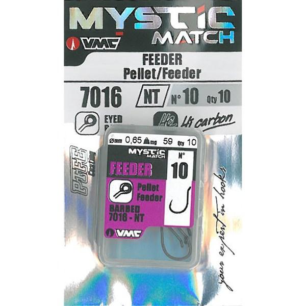 Ami MYSTIC Match VMC 7016 Pellet Feeder
