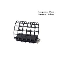 Pasturatore Cage feeder Large WILD FISHING