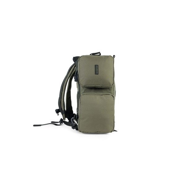 compact ruckbag transition korum (40x20x43cm)