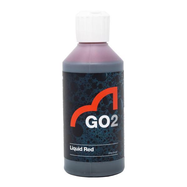 Additivo SPOTTEDFIN GO2 Liquid Red (250ml)